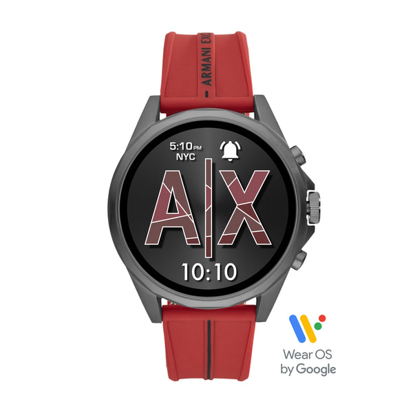 ARMANI EXCHANGE CONNECTED  AXT2006