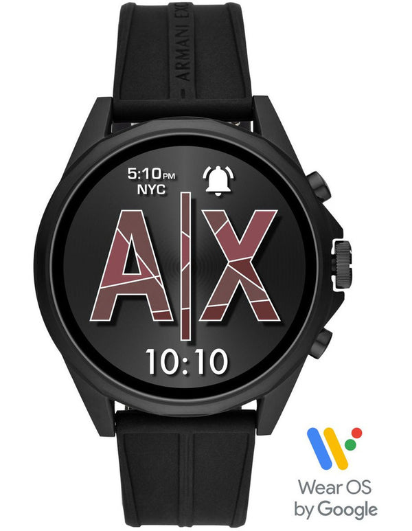 ARMANI EXCHANGE CONNECTED  AXT2007