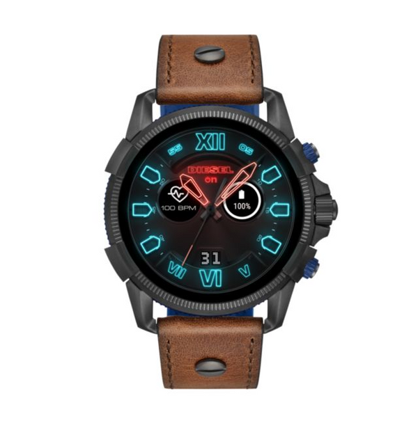 DZT2009 Smart Watch Full Guard 2.0