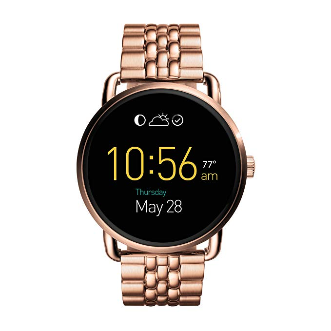 FOSSIL Q CONNECTED FTW2112