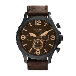 FOSSIL WATCH  JR1487