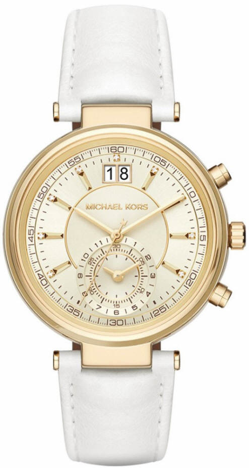 MICHAEL KORS WATCH MK2528