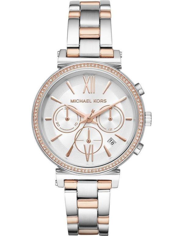 MICHAEL KORS WATCH MK6558
