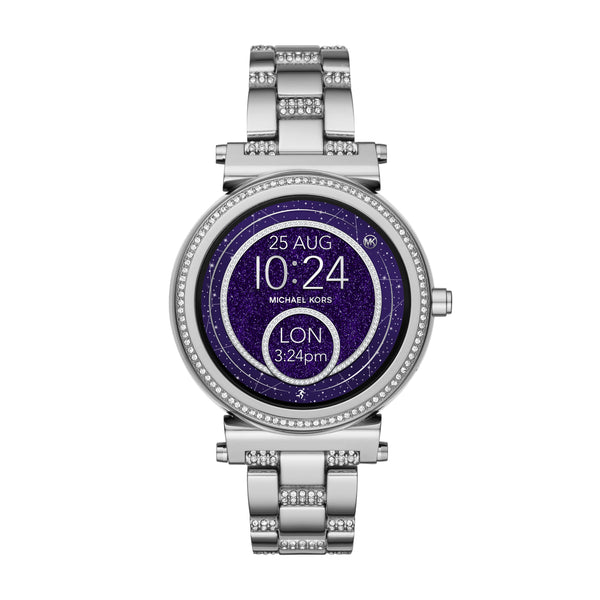 MKT5036 Michael Kors Sofie Smart Watch