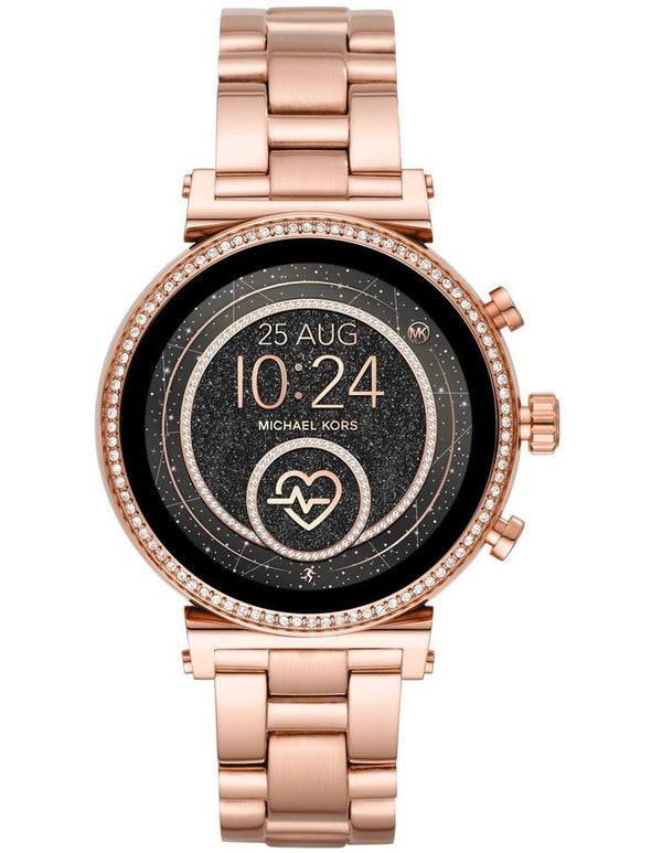 Michael Kors Access   Connected MKT5063