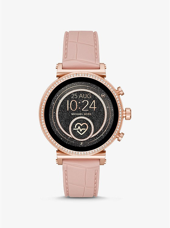 Michael Kors Access   Connected MKT5068