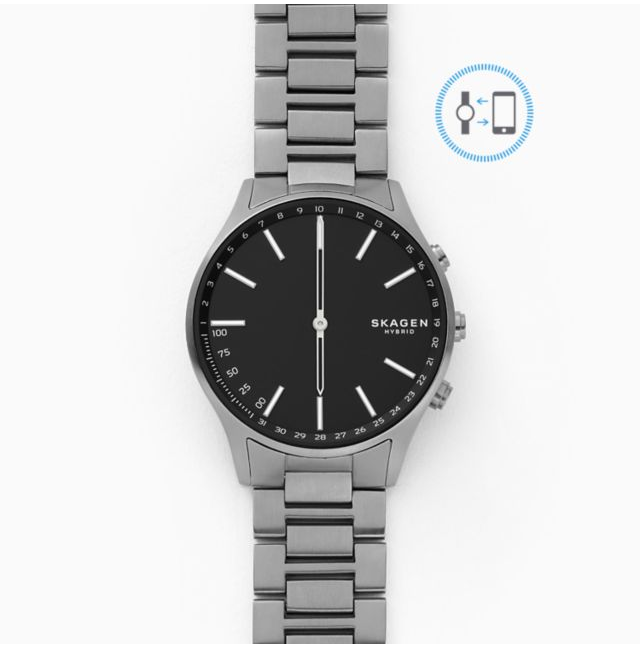 SKAGEN CONNECTED SKT1305