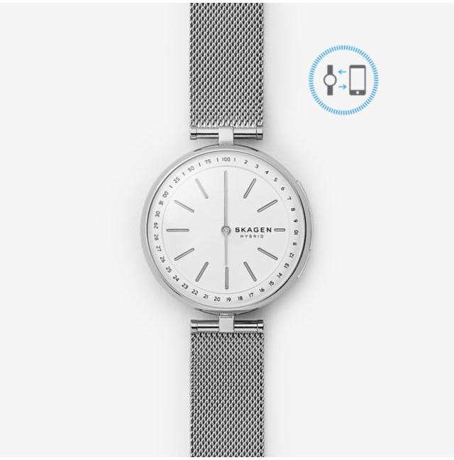 SKAGEN CONNECTED SKT1400