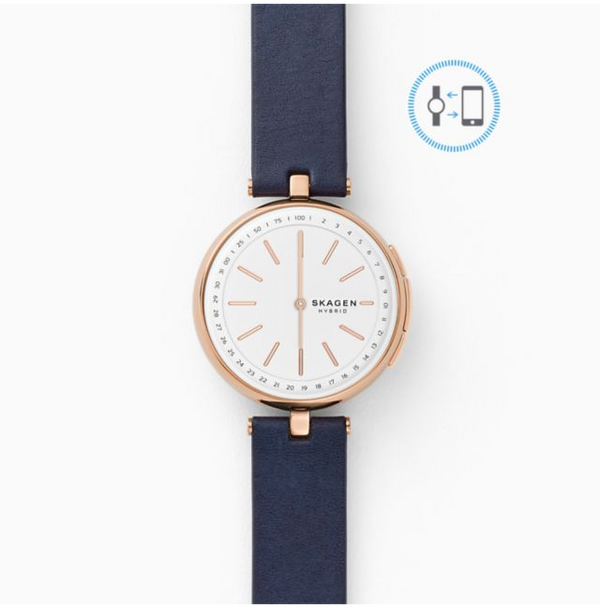 SKAGEN CONNECTED SKT1412