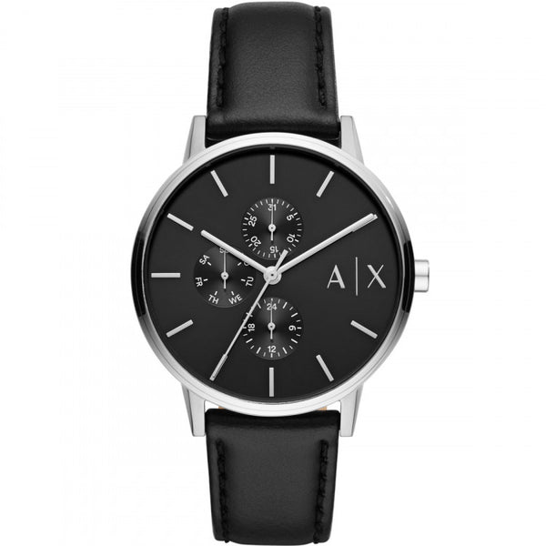 ARMANI EXCHANGE WATCH AX2717