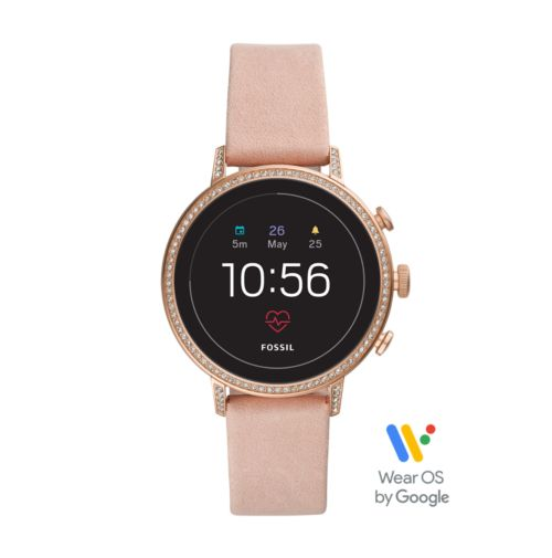 Fossil Smart FTW6015