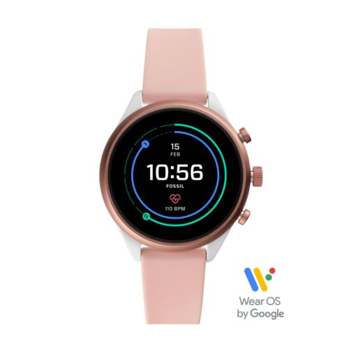Fossil Smart FTW6022