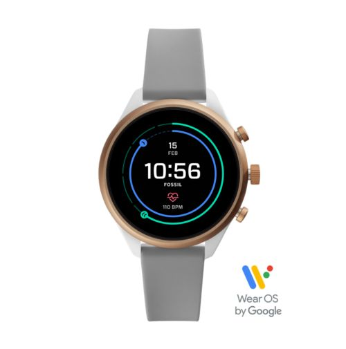 Fossil Smart FTW6025