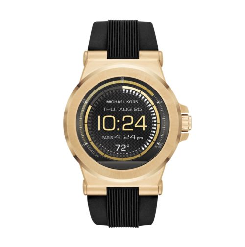 Michael Kors Access   Connected MKT5009