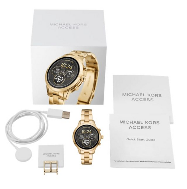 Michael Kors Access   Connected MKT5045