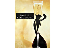 CHAMPAGNE TAITINGER