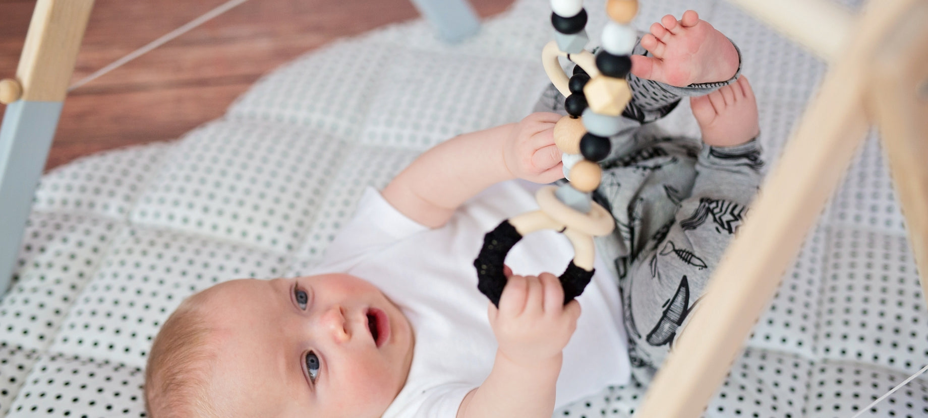 Baby Teething Essentials | TeethingToys.eu