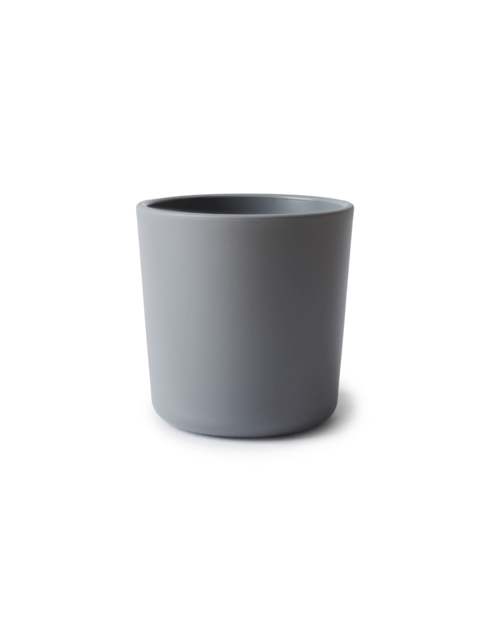 mushie drinking cup smoke