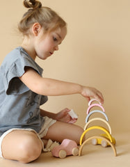 wooden ethical toddler toys