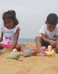 natural rubber toys ethically made in Sri Lanka
