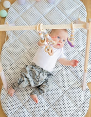baby activity set for gender neutral nursery
