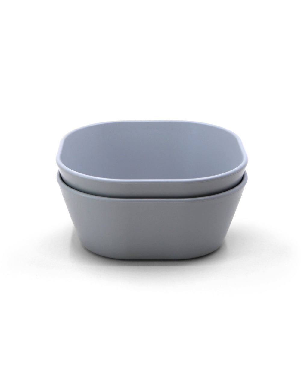 mushie square dinnerware bowl cloud