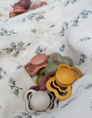 BIBS couture anatomical pacifier
