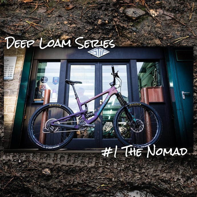 Deep Loam #1 - The Nomad