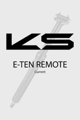 E-TEN Remote - Current