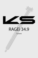 RAGEi 34.9 - Current