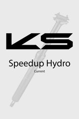 Speedup Hydro - Current