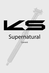 Supernatural - Current
