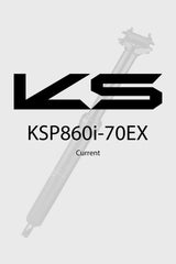 KSP860i-70EX - Current
