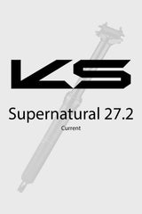 Supernatural 27.2 - Current
