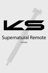 Supernatural Remote - Current