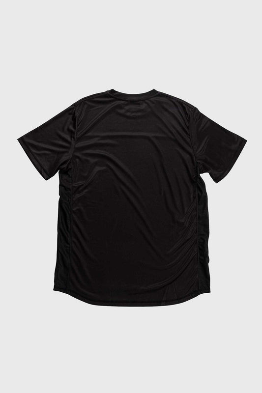 Santa Cruz Ringer Short Sleeve Trail Jersey - Black