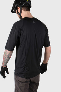 7Mesh SS Sight Shirt - Black