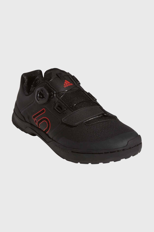 Five Ten Kestrel Pro Boa - Black / Red