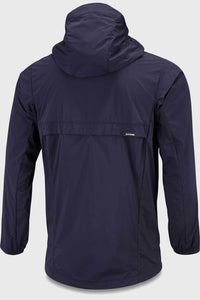 Dakine Reserve Full Zip Windbreaker - Night Sky