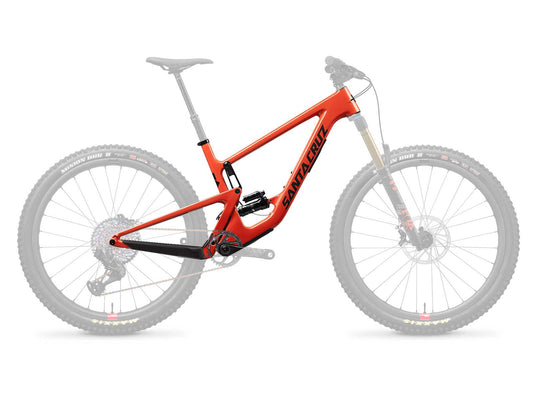 Santa Cruz Hightower Carbon CC Frame