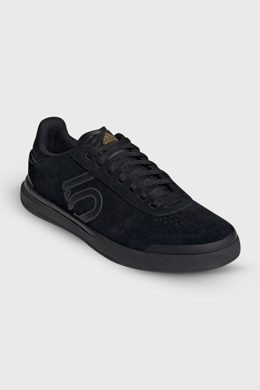 Five Ten Sleuth DLX Womens Shoe Black Grey Gold