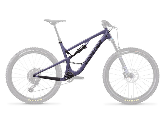 Santa Cruz 5010 Frame - Purple