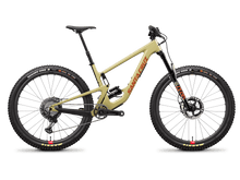 Load image into Gallery viewer, Santa Cruz Hightower Carbon CC - XTR Reserve Kit