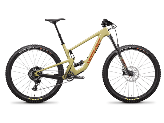 Santa Cruz Hightower Carbon C - R Kit