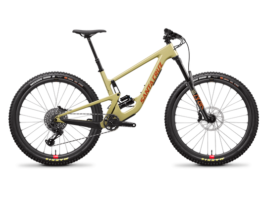 Santa Cruz Hightower Carbon C - S Reserve Kit
