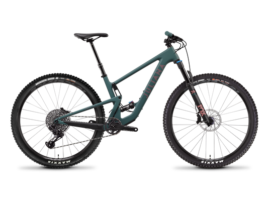 Juliana Joplin Carbon C - S Kit