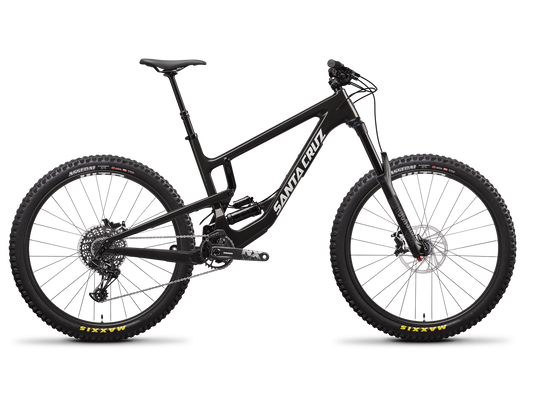 Santa Cruz Nomad Carbon C - R Kit