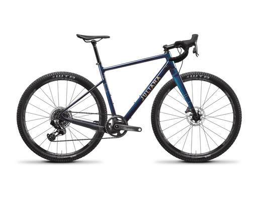 Juliana Quincy Carbon CC - Force AXS 650b