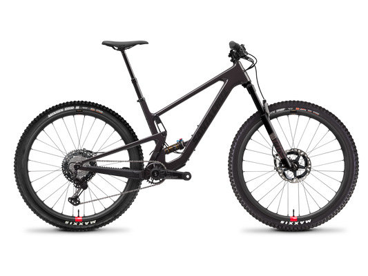 Santa Cruz Tallboy Carbon CC - XTR Reserve Kit