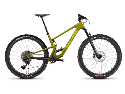 Santa Cruz Tallboy Carbon C - S Reserve Kit